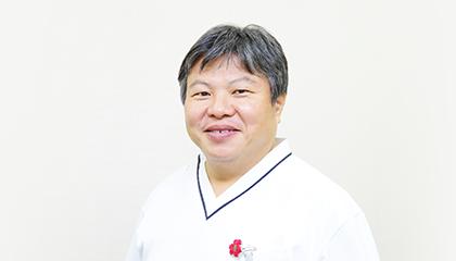 日本眼科学会 認定専門医 院長 長峰 翔三