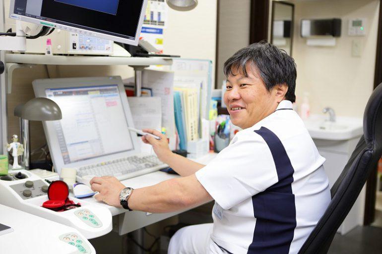 白内障手術後の通院スケジュール