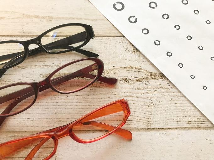 眼科検診を受けましょう